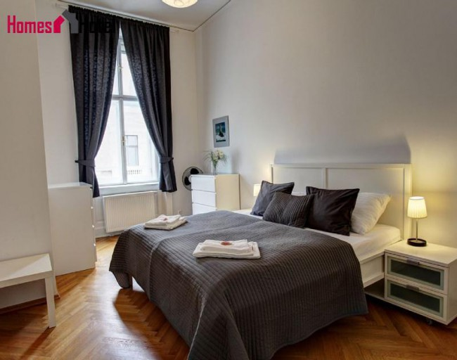 Luxury apartments in the center of Vienna - Apartment am Ring 1