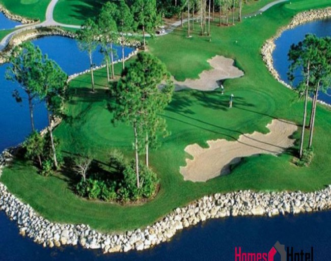 Luxury Condo at the Lely Golf Resort - a Golfer's Paradise