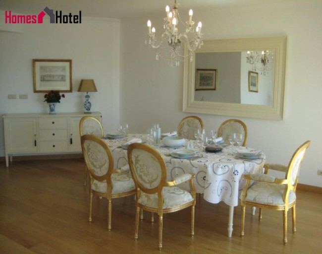 Haven in Lisbon. Comfort, Luxury and Charm