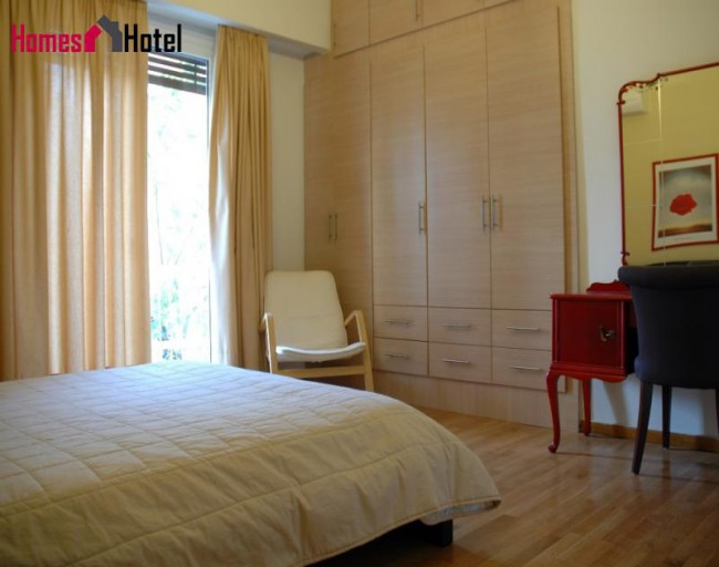Athens Furnished Apartment