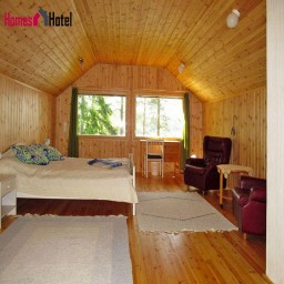 Vacation home in Tuusniemi, Finland - 7 persons, 3 bedrooms