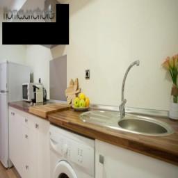 Apartamentos Albareda 24