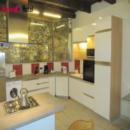 Apartment in Barga, Lucca, Tuscany