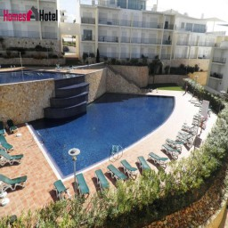 Excelent apartmet with 2 bedrooms and pool view