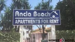 anclabeach apartments