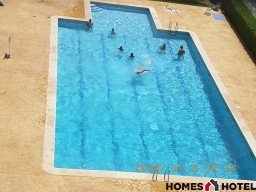 Ideal Family Beach Modcon Lowcost Apart